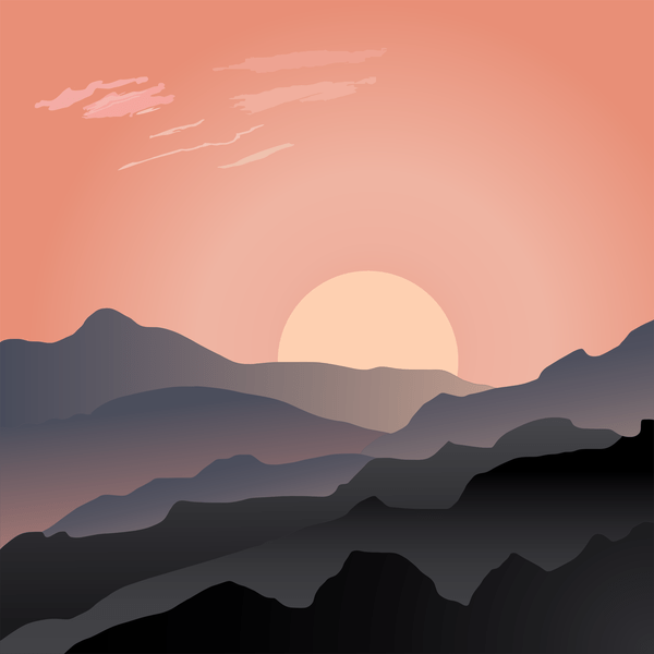 25+ Wasteland Landscape Vector Art Pictures and Ideas on Pro Landscape png royalty free