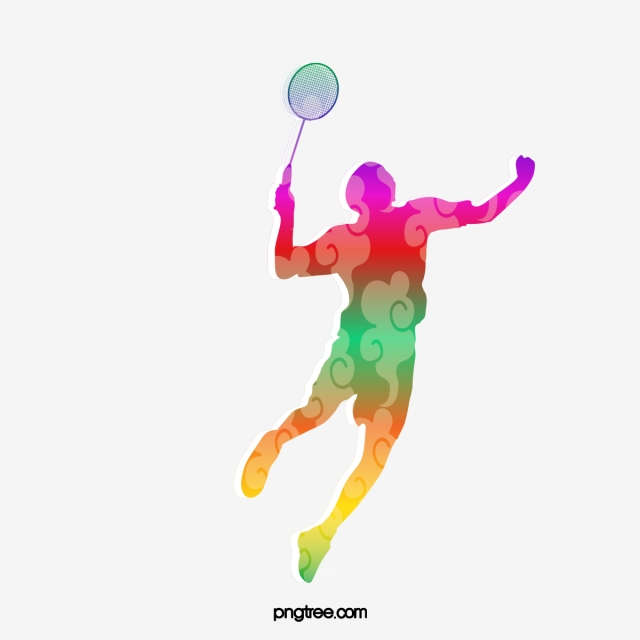 Badminton clipart vector free download freeuse Badminton PNG Images | Vector and PSD Files | Free Download on Pngtree freeuse