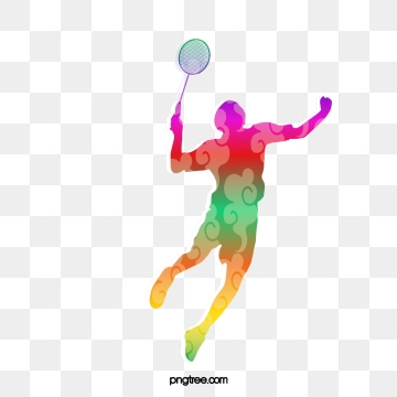 Badminton clipart vector free download picture freeuse download Badminton Png, Vector, PSD, and Clipart With Transparent Background ... picture freeuse download