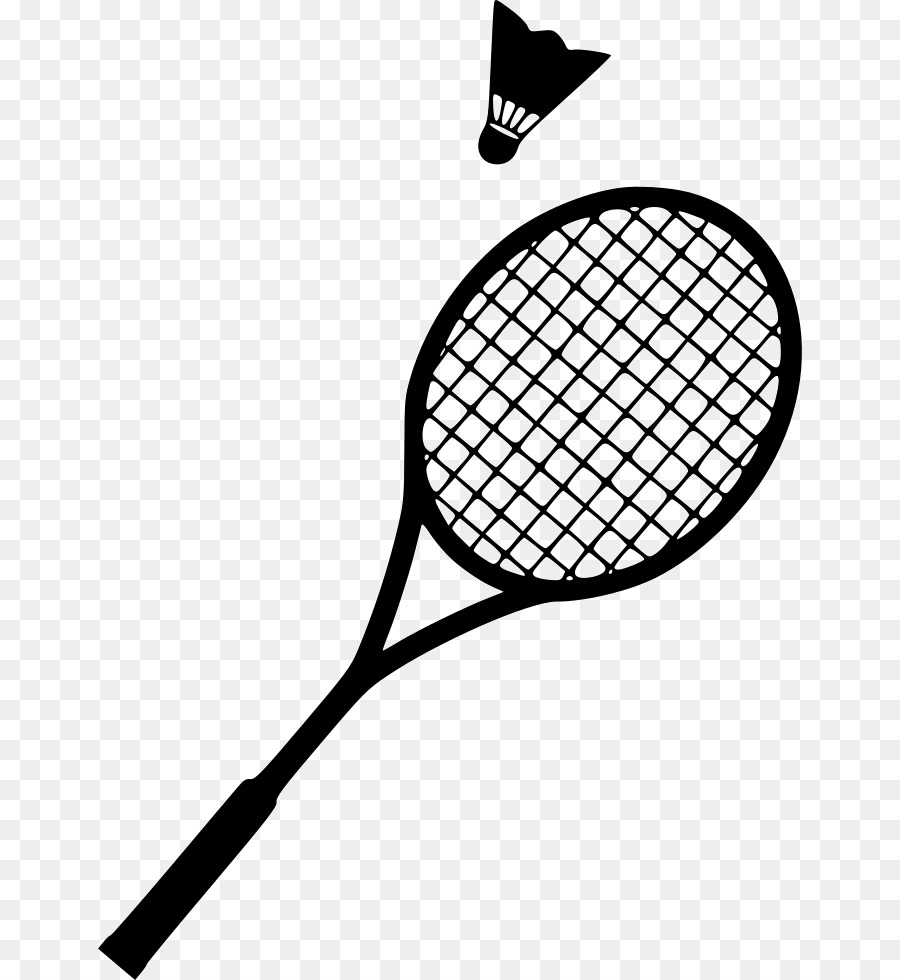 Badminton racket clipart 6 » Clipart Station clip royalty free