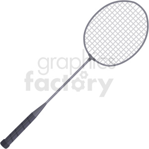 Badminton vector clipart banner library badminton racket vector clipart . Royalty-free clipart # 409538 banner library