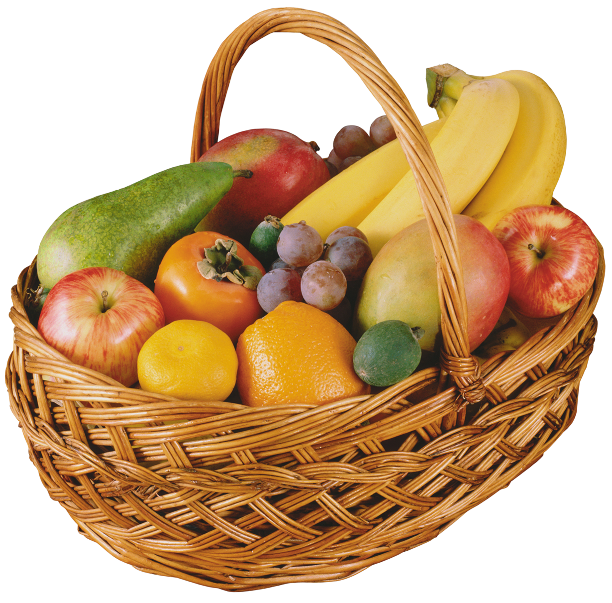 Fruitbasket clipart clip royalty free stock Fruit Basket PNG Clipart - Best WEB Clipart clip royalty free stock