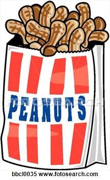 Bag of nuts clipart png 101+ Peanuts Clip Art | ClipartLook png