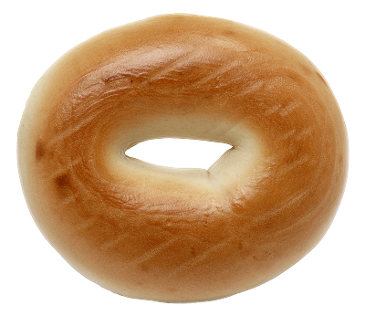 Bagel clipart clipart royalty free stock Free Bagel Clipart - Clipart Picture 5 of 7 clipart royalty free stock