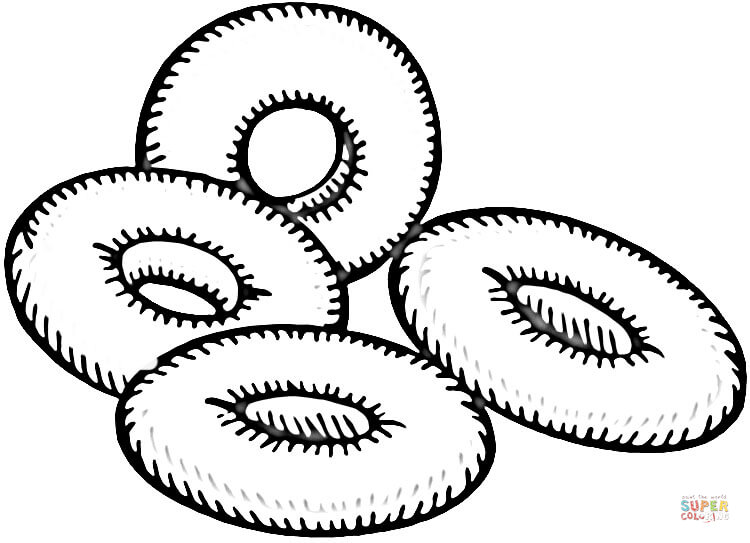 Bagel clipart black and white vector Bagel Clipart   Free download best Bagel Clipart on ClipArtMag.com vector