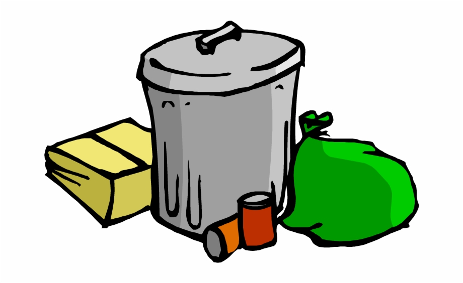 Bags trash clipart png library Trash - Trash Clipart Transparent Free PNG Images & Clipart Download ... png library