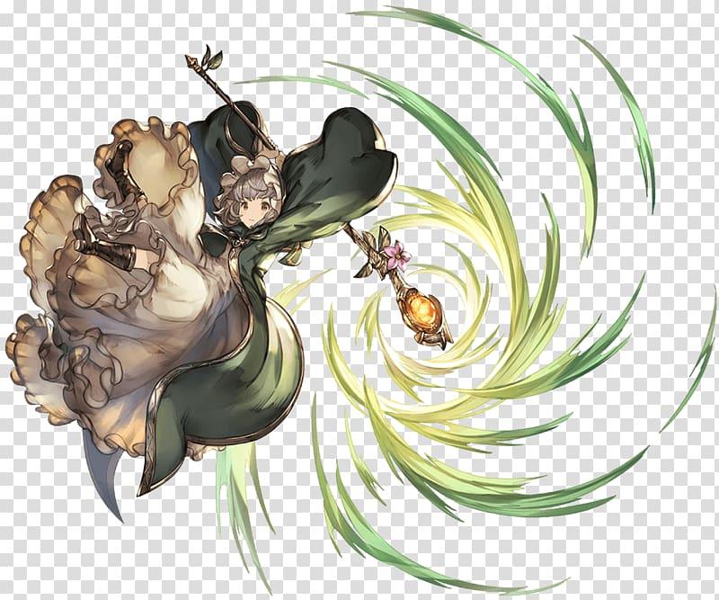 Bahamut clipart image transparent stock Granblue Fantasy Rage of Bahamut Anime Character Goblin, Anime ... image transparent stock