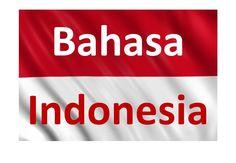 Bahasa indonesia clipart