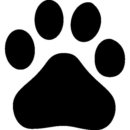 Baidu logo clipart clipart royalty free Baidu paw logo Icons | Free Download clipart royalty free