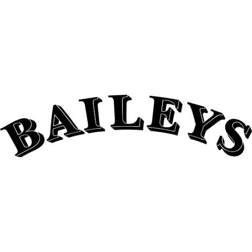 Baileys logo clipart picture freeuse library Baileys Decal Sticker - BAILEYS-LOGO-DECAL picture freeuse library