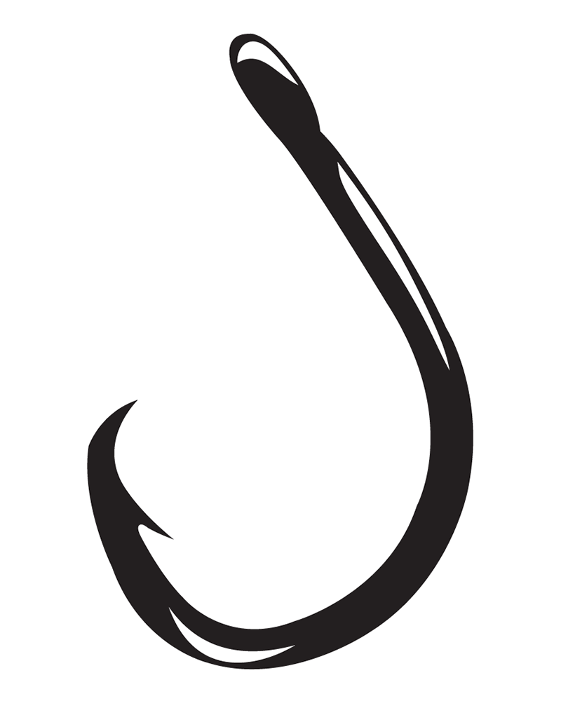 Bait hook clipart png Live Bait Hooks, Heavy Duty Circle - Gamakatsu USA Fishing Hooks png