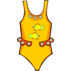 Swimming costume clipart clip art free library Free Swimsuit Cliparts, Download Free Clip Art, Free Clip Art on ... clip art free library