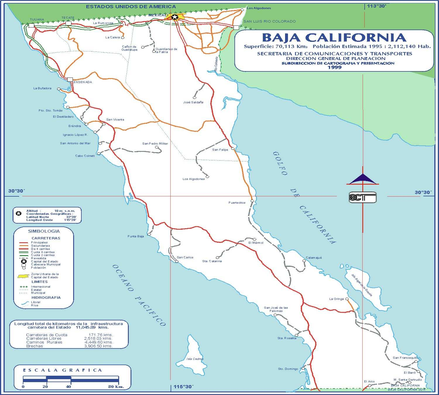 Baja california norte map clipart picture royalty free stock Maps Update #543723: Map Baja Mexico – Baja Map Baja Mexico Maps ... picture royalty free stock