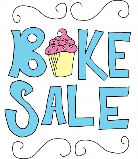 44+ Bake Sale Clip Art | ClipartLook picture free