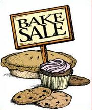 Free Bake Sale Clipart clipart library library