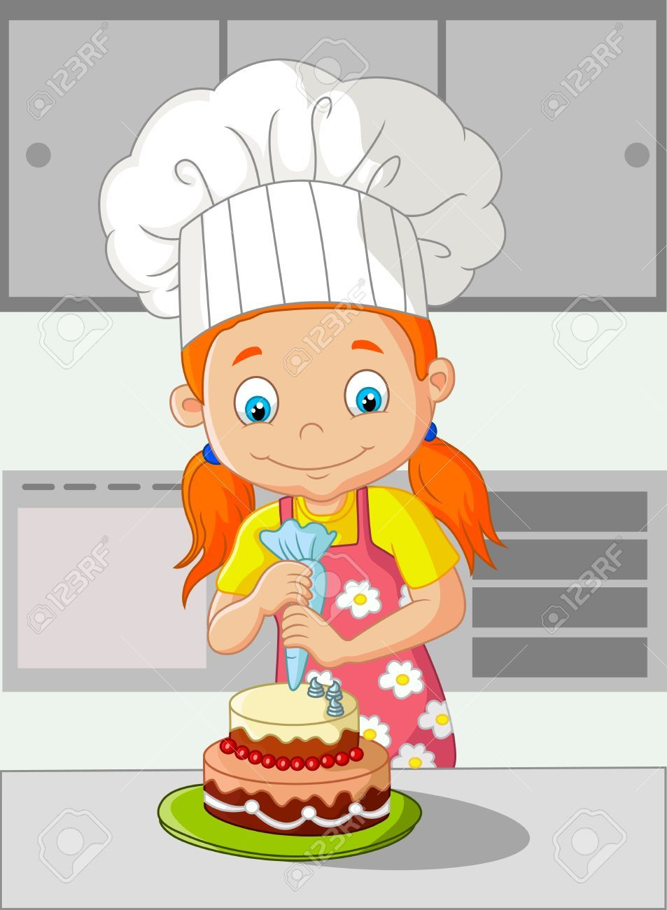 Bake cake clipart picture royalty free Bake cake clipart 2 » Clipart Portal picture royalty free