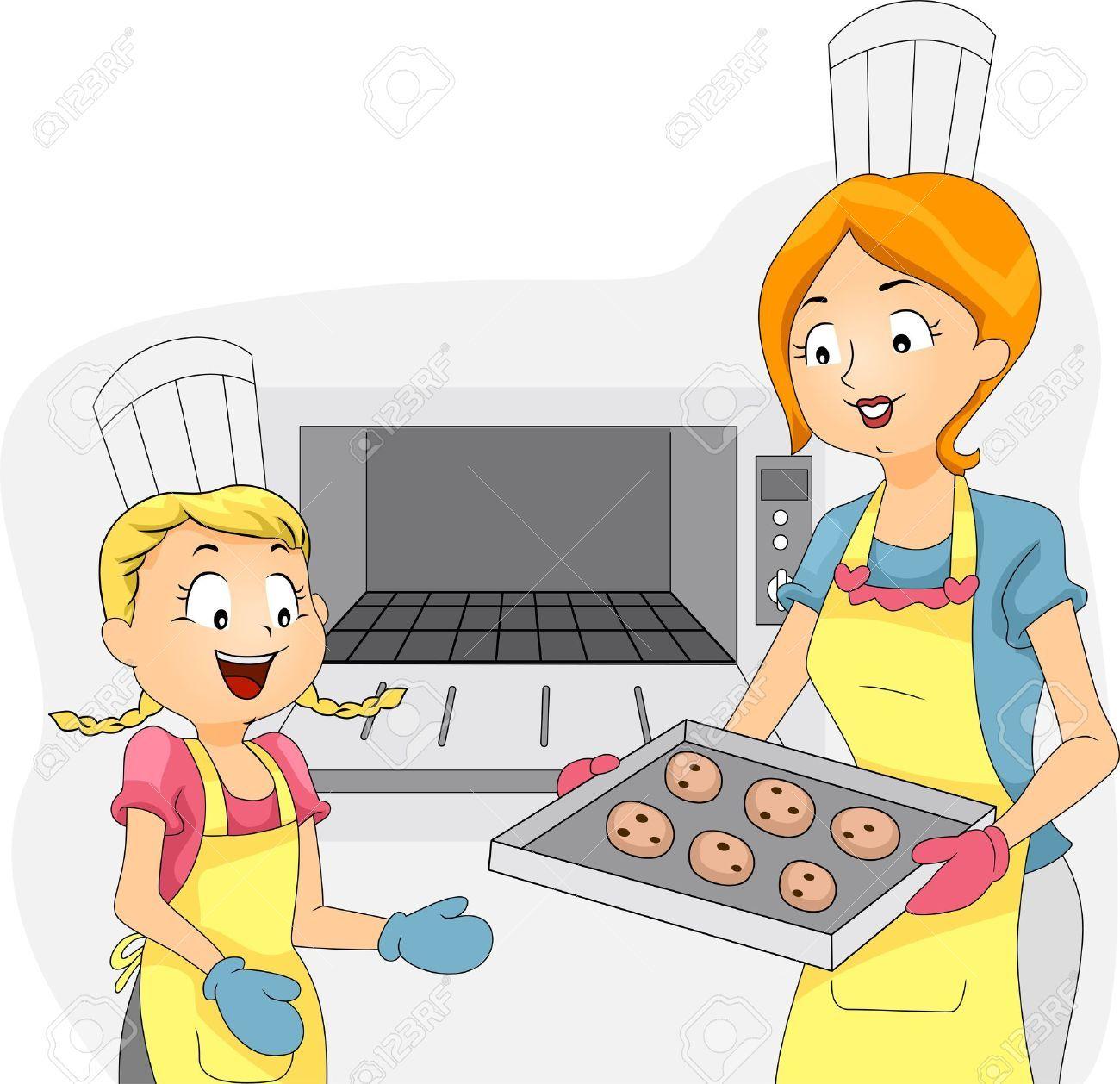 Bake clipart svg freeuse download Bake clipart 4 » Clipart Portal svg freeuse download