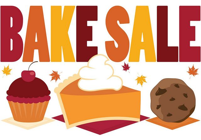 Bake sale items clipart png black and white stock Image result for fall bake sale clip art   Halloween bake sale ... png black and white stock