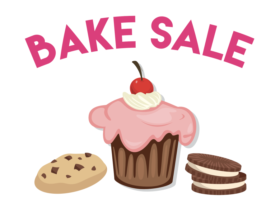 Bake sale items clipart vector stock PA Bake Sale! We need your help! – PS99Q Parents\' Association vector stock
