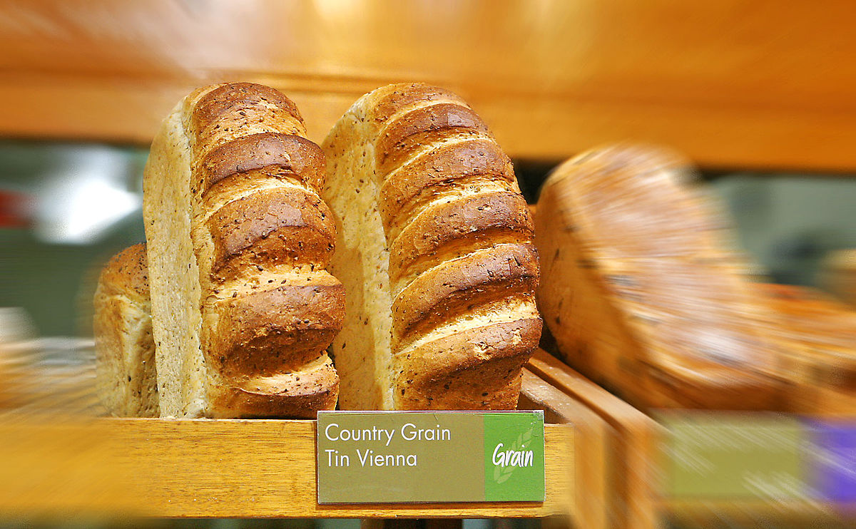 Baked bread with steam clipart picture library Vienna bread - Wikipedia picture library