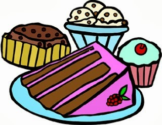 Baking items clipart banner Free Pictures Of Baked Goods, Download Free Clip Art, Free Clip Art ... banner