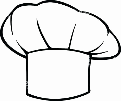 Bakers hat clipart clip royalty free stock Chef Hat Drawing | Free download best Chef Hat Drawing on ClipArtMag.com clip royalty free stock
