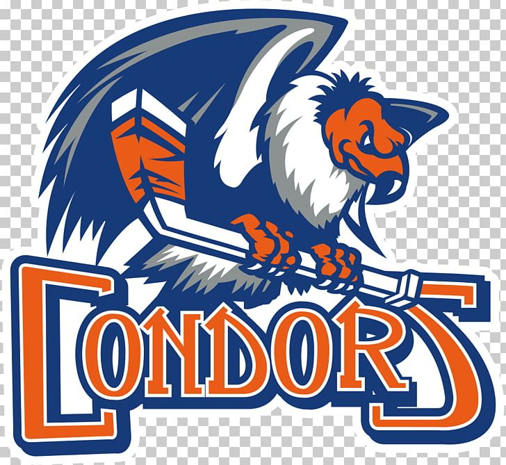 Bakersfield condors clipart svg free library Bakersfield Condors Full Logo PNG, Clipart, American Hockey League ... svg free library