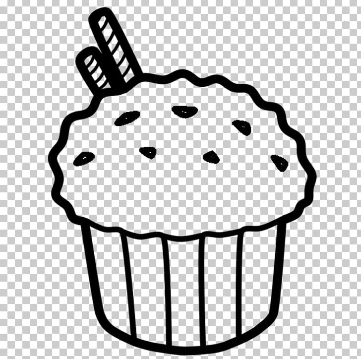 Bakery black and white clipart svg stock Muffin Cupcake Bakery Black And White PNG, Clipart, Artwork, Bakery ... svg stock