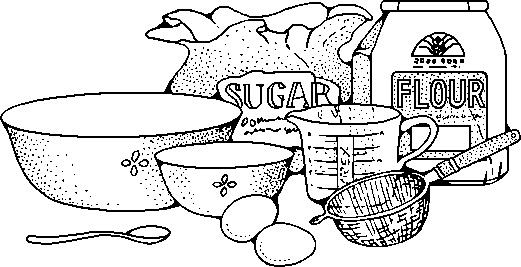 Bakery black and white clipart clipart royalty free stock Free Bakery Clipart Black And White, Download Free Clip Art, Free ... clipart royalty free stock