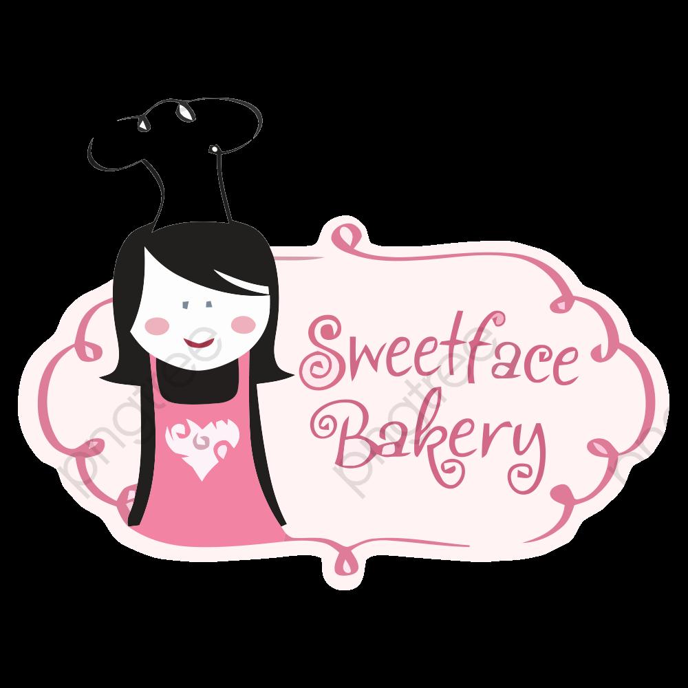Bakery logo clipart svg black and white Baking Logo, Baking Clipart, Logo Clipart PNG Transparent Clipart ... svg black and white