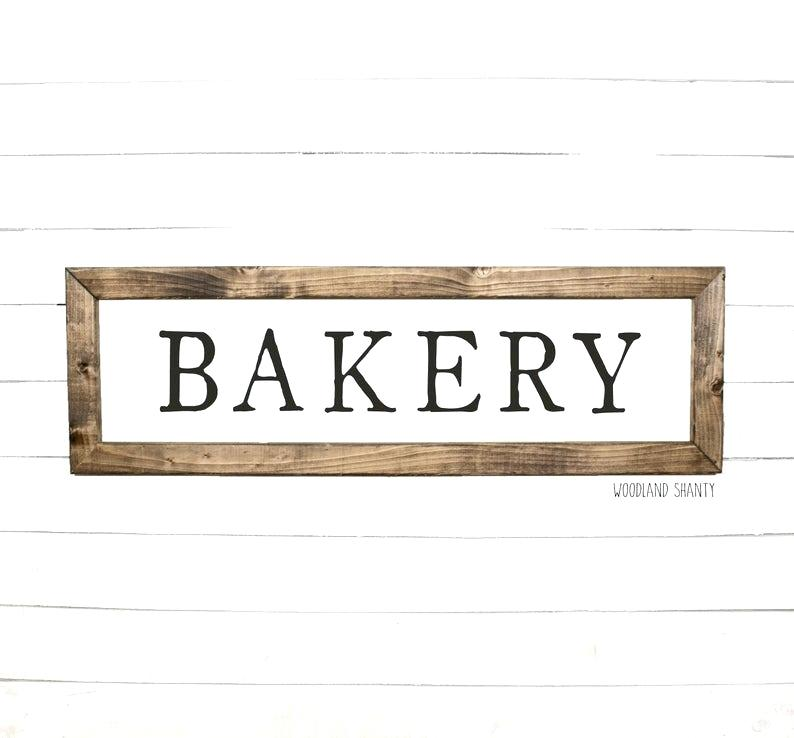 Bakery sign clipart graphic freeuse download Bakery Sign Bakery Signal Mountain Bakery Case Sign Holders Bakery ... graphic freeuse download