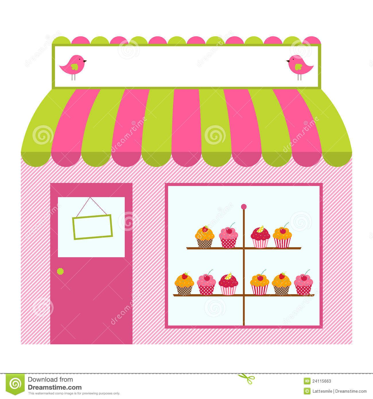 Bakery storefront clipart svg stock From this post about Bakery Building Clipart, we present best ... svg stock