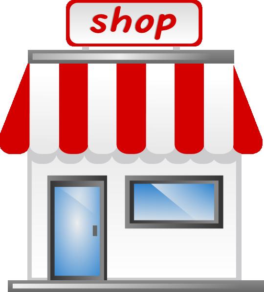 Bakery storefront clipart jpg black and white 90+ Storefront Clipart | ClipartLook jpg black and white