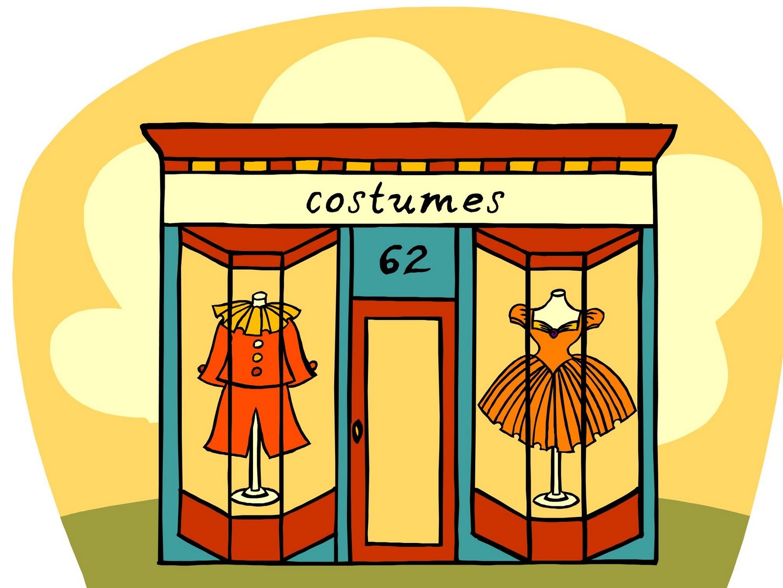 Bakery storefront clipart clip Free Bakery Storefront, Download Free Clip Art, Free Clip Art on ... clip