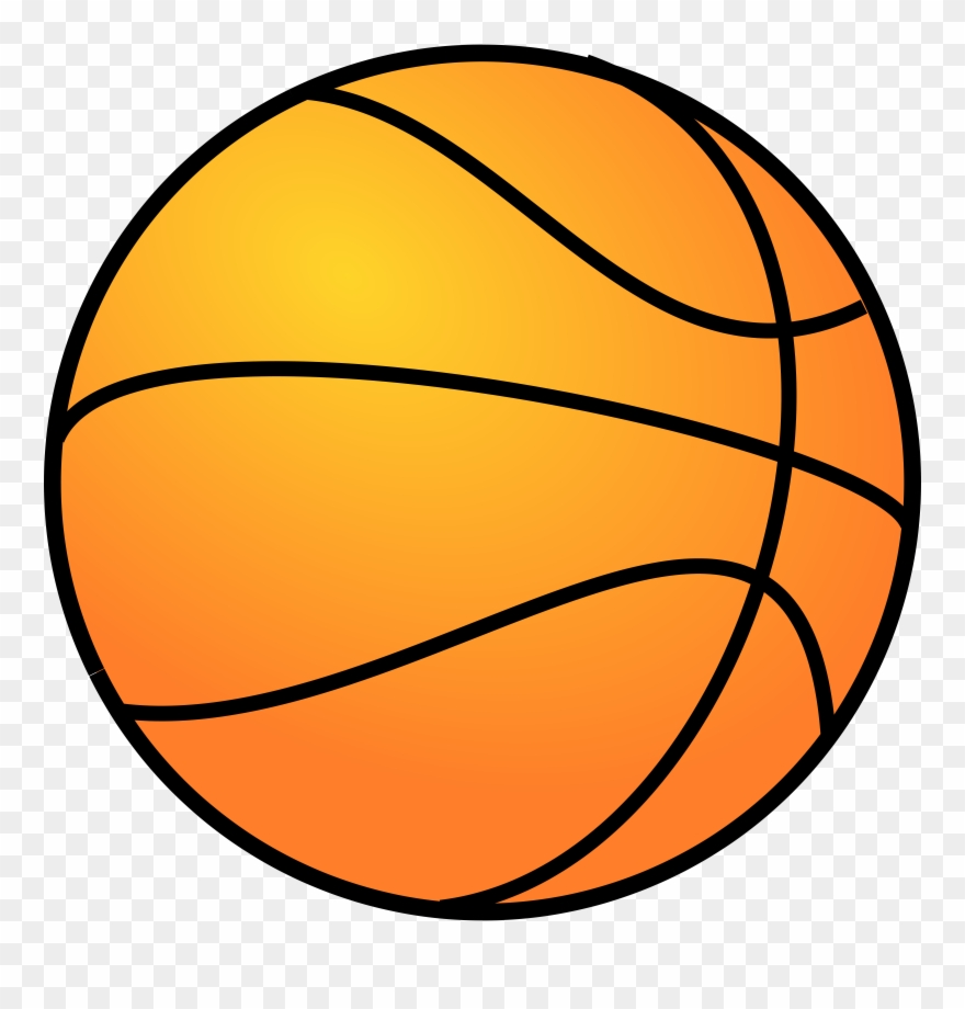Basektball clipart picture free library Basketball Clipart - Basketball Clipart Transparent Background - Png ... picture free library