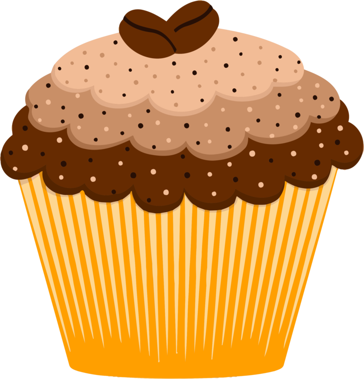 Baking and pastry clipart banner transparent Cup,Food,Muffin Vector Clipart - Free to modify, share, and use ... banner transparent