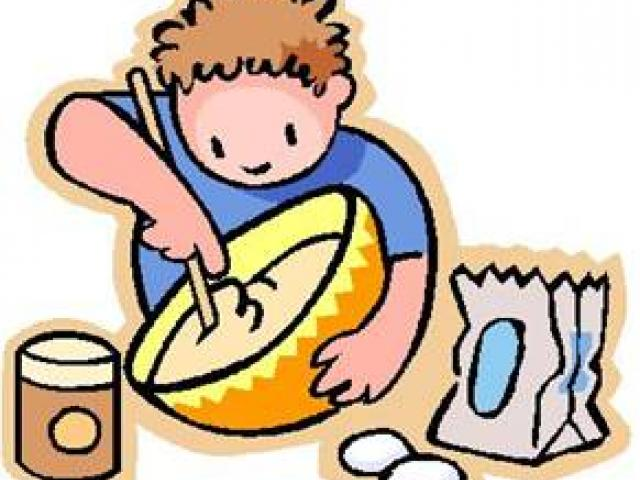 Free Baking Clipart, Download Free Clip Art on Owips.com png transparent library