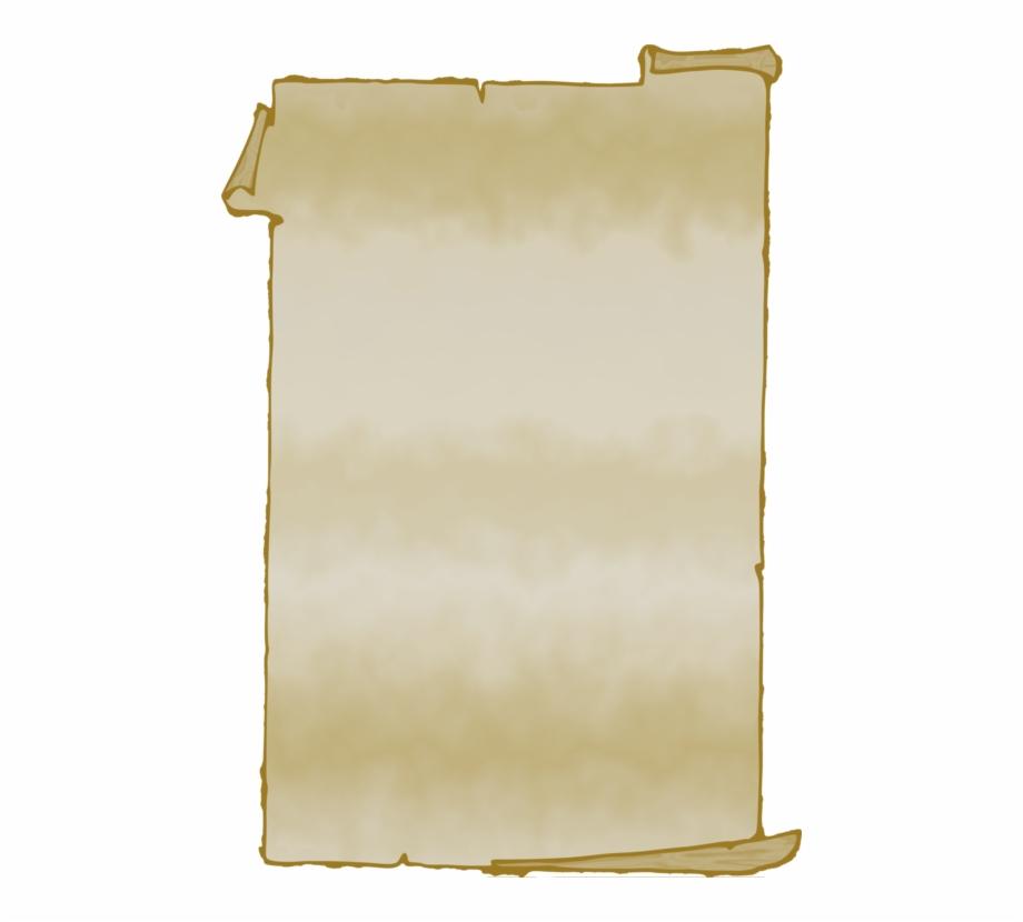Baking parchment paper outline clipart image transparent library Picture Free Stock Parchment Paper Clipart - Scroll Parchment Paper ... image transparent library