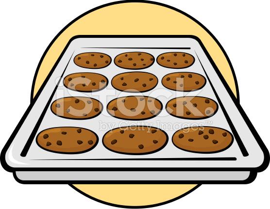 Baking sheet food clipart. Pans clip art free