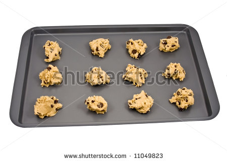 Baking sheet food clipart image black and white Cookie Sheet Clip Art – Clipart Free Download image black and white