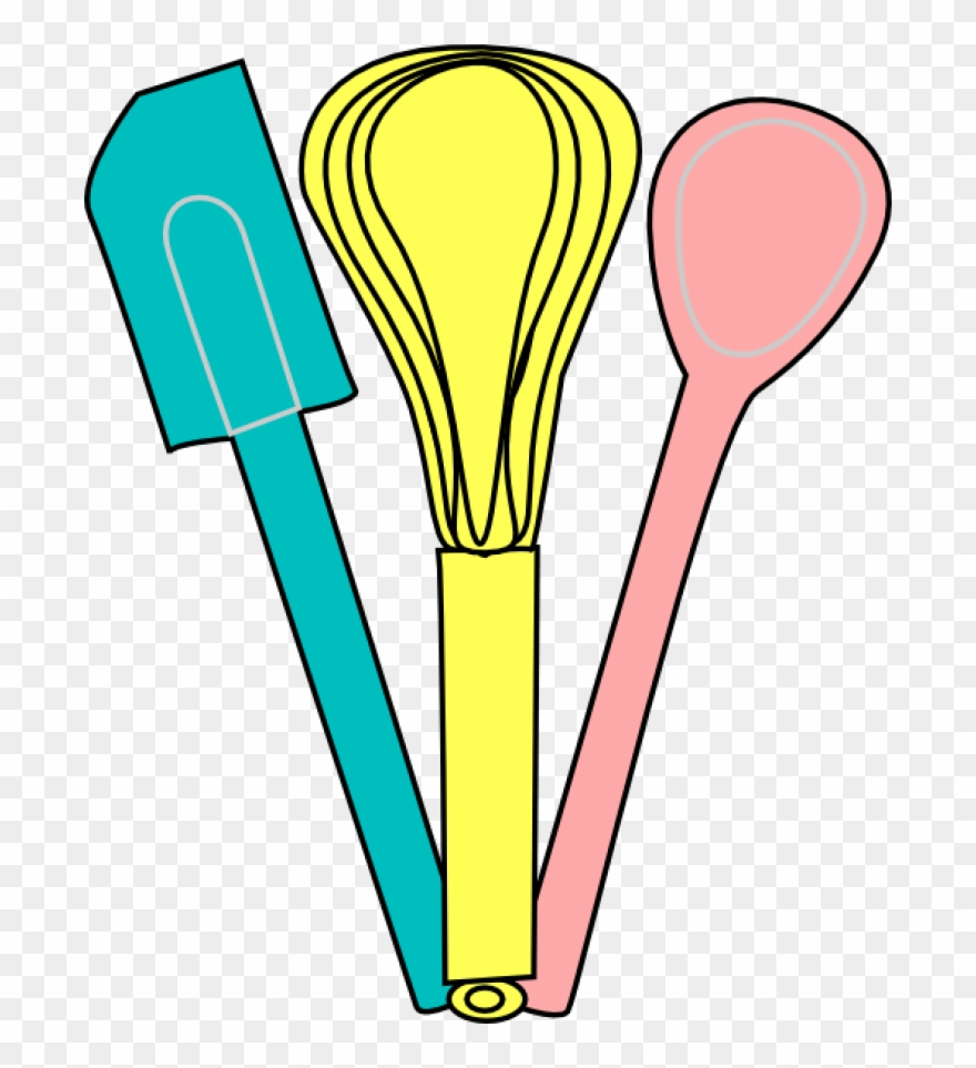 Baking tools and equipment clipart picture library download Permalink To Cooking Utensils Clipart - Cooking Equipment Clip Art ... picture library download