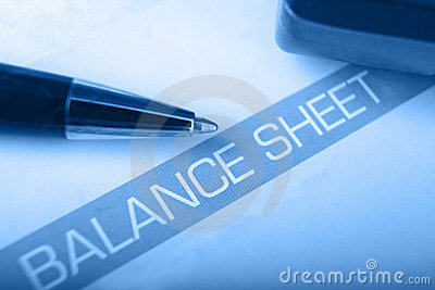 Stock illustrations vectors dreamstime. Balance sheet clipart