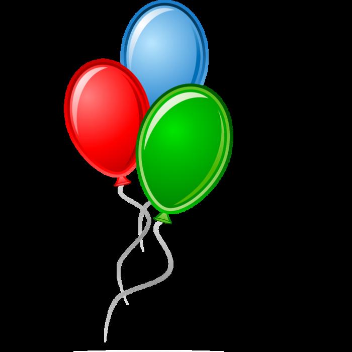Balao aniversario clipart clipart free download Balao Aniversario Png Vector, Clipart, PSD - peoplepng.com clipart free download