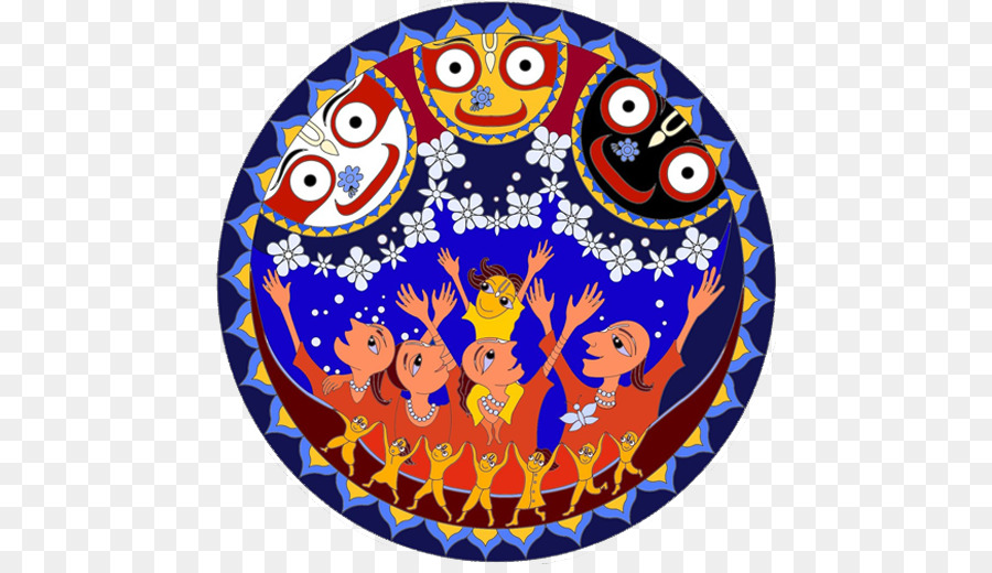 Balaram clipart graphic library Jagannath png download - 512*512 - Free Transparent Balarama png ... graphic library