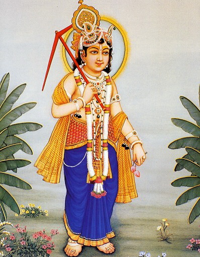 Balaram clipart clipart free stock Balarama Avatar of Lord Vishnu   Hindu Devotional Blog clipart free stock