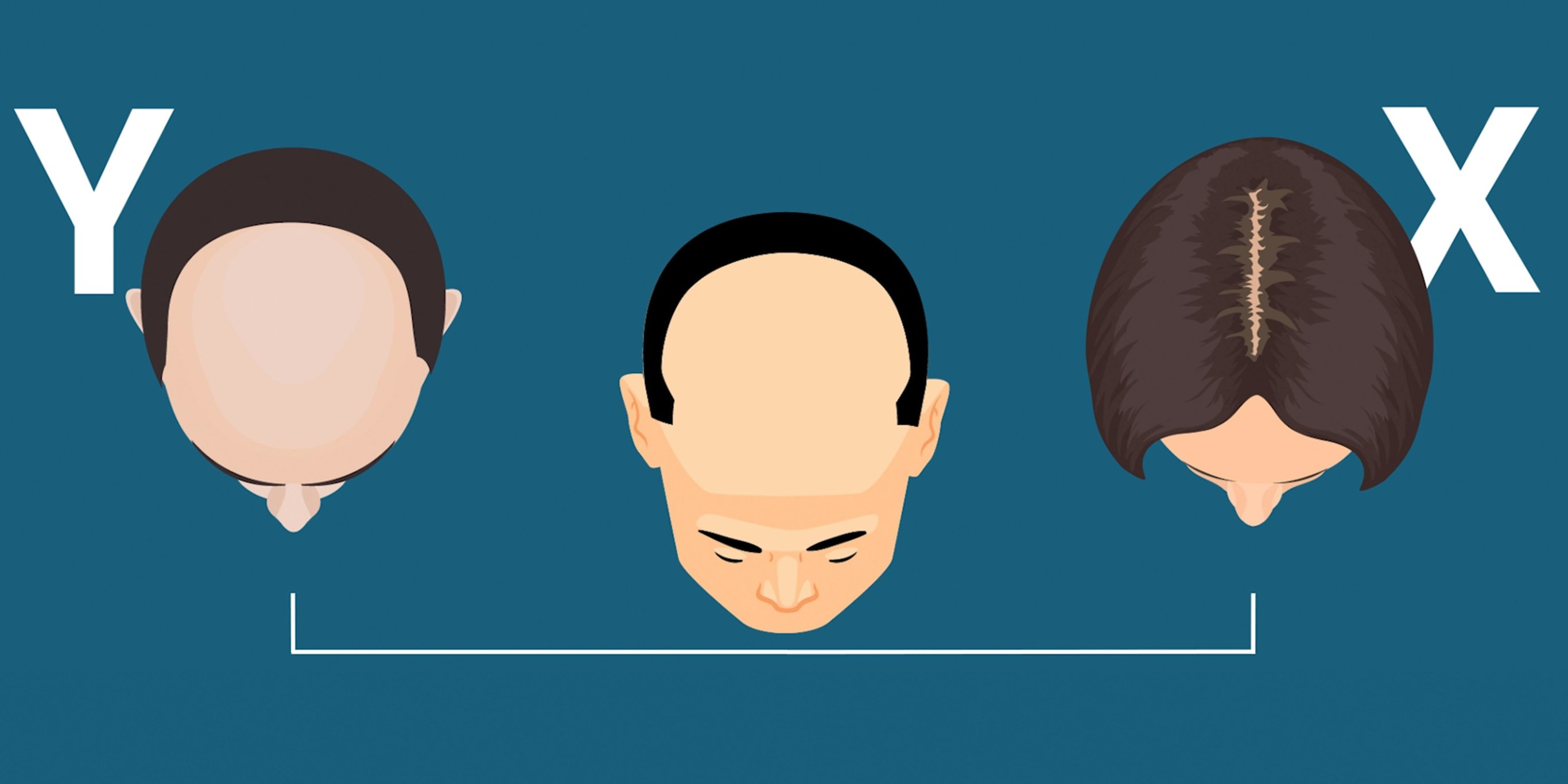 Why you lose your hair when you get older svg free download
