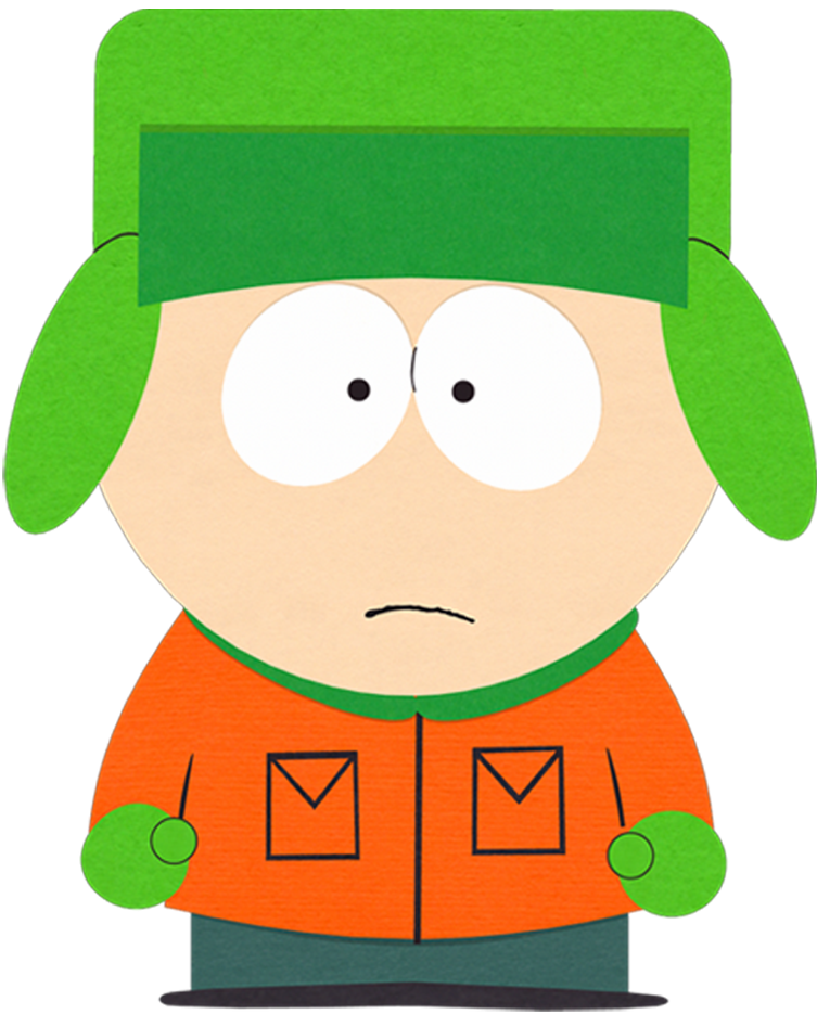 Bald man money raining cash dollars clipart banner freeuse library Kyle Broflovski | South Park Archives | FANDOM powered by Wikia banner freeuse library