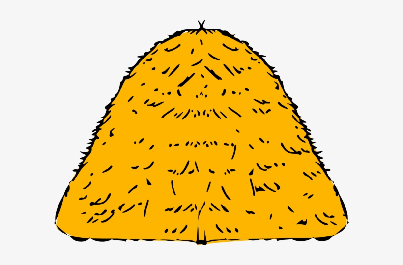 Free clipart hay picture Animated Transparent Clipart Hay Bale - Hay Stack Clip Art - Free ... picture