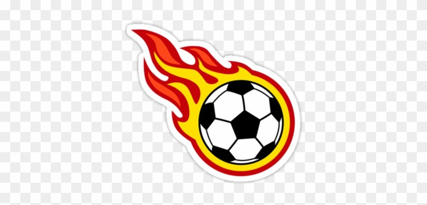 Ball fire clipart vector transparent download Soccer ball on fire clipart 1 » Clipart Portal vector transparent download