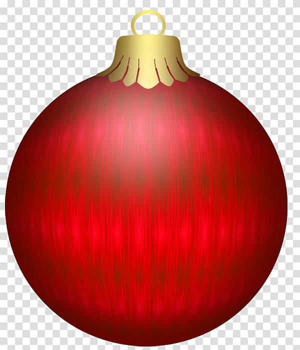 Ball ornament picture frame clipart image Balls Red, red Christmas ornament transparent background PNG clipart ... image